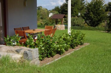 Unsere Hotelpension